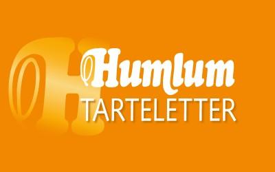 HUMLUM TARTELETTER